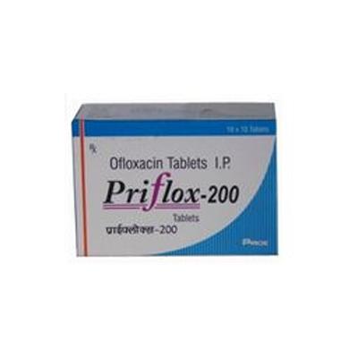 PRIFLOX 200