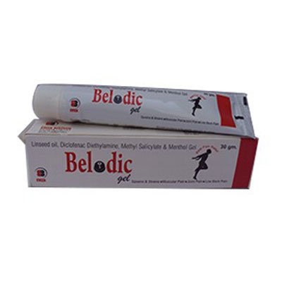 Belodicm gel