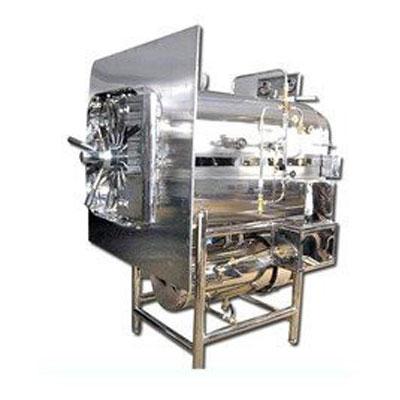 Sterilization Instruments