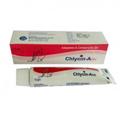 Chlycin A