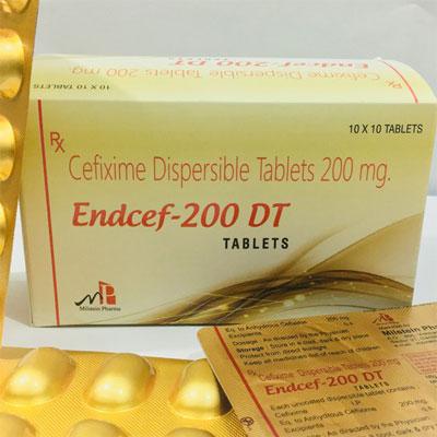 ENDCEF 200 DT