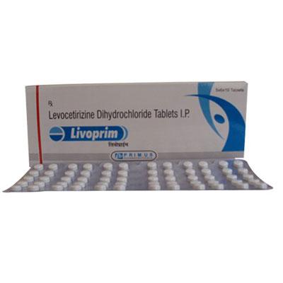 Livoprim