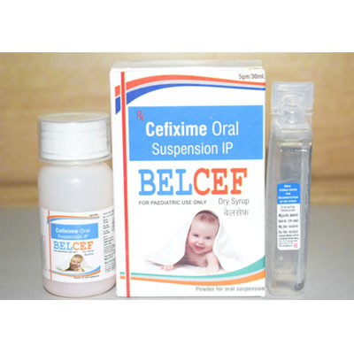 BELCEF Suspension