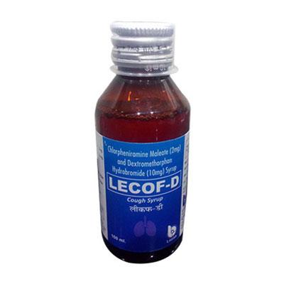 Lecof d