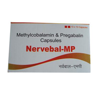 Nervebal Mp