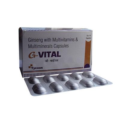 G-VITAL
