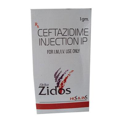 Zidos