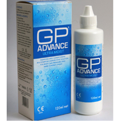 GP Advance