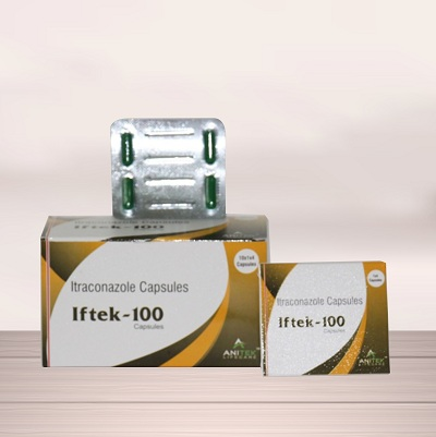 Iftek-100