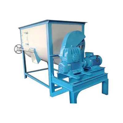 Cattle Feed Reduction Gear Mixer Machine