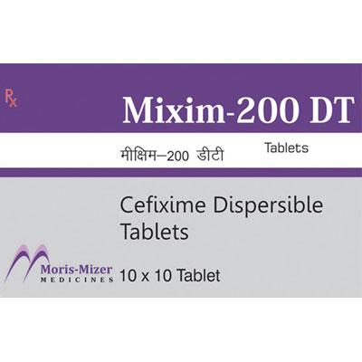 Mixixm 200 dt