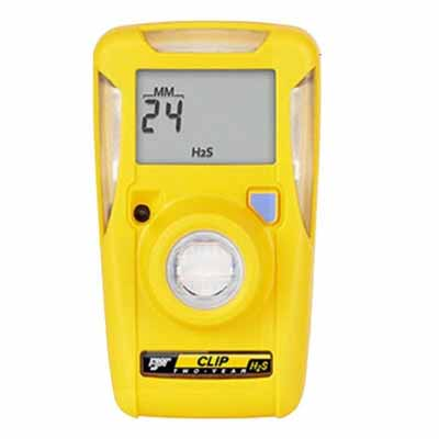 Safety Products Gas Detectors