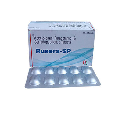 Rusera SP