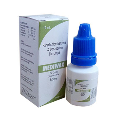 Mediwax