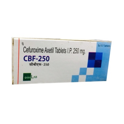 CBF 250