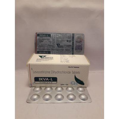 Ikva-L Tablets