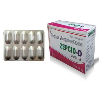 ZEPCID D