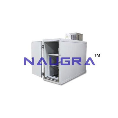 Lab Refrigerator Freezer