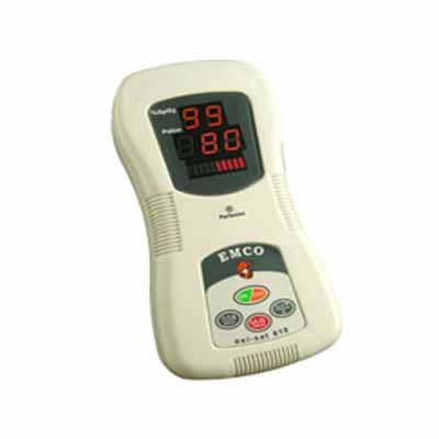 Pulse Oximeter-610