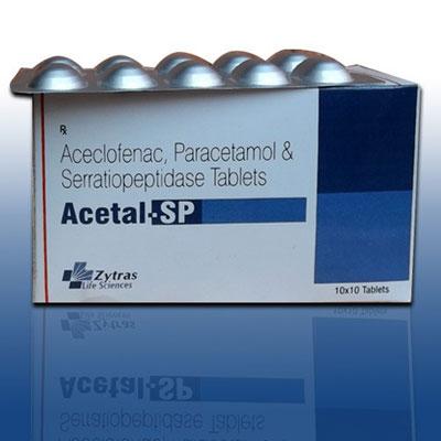 ACETAL-SP