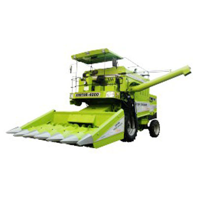 KARTAR 4000 Maize Combine Harvester