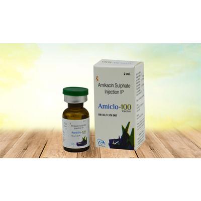 Amiclo 100