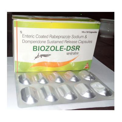 BIOZOLE DSR