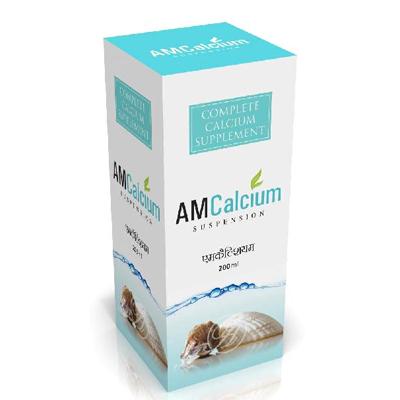 AM Calcium