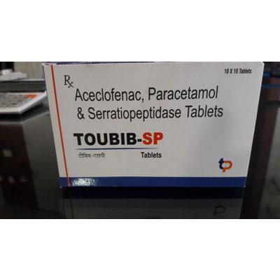 TOUBIB SP