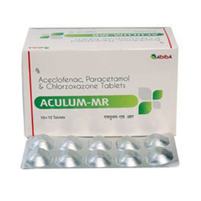 ACULUM-MR