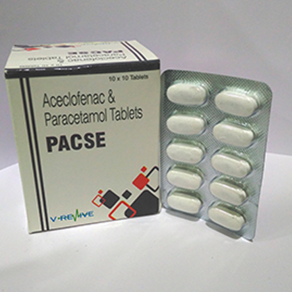 PACSE