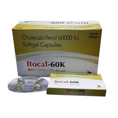 Itocal 60k