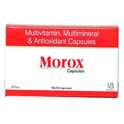 Morox