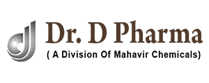 Dr. D Pharma.Pvt Ltd