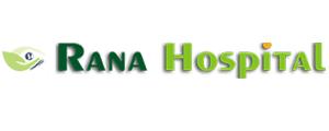 Rana Hospital | Trade Myntra