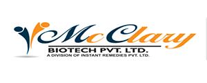 MCCLARY BIOTECH PVT. LTD | Trade Myntra