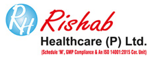 Rishab Healthcare | Trade Myntra