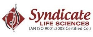 Syndicate Life Sciences Pvt Ltd