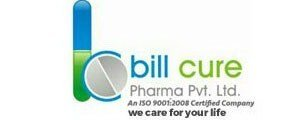 Bill Cure Pharma Pvt. Ltd.